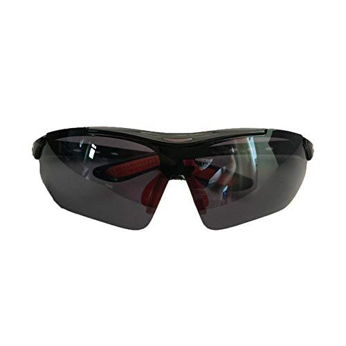 anruo Fietsbril heren en dames buitensporten zonnebril fiets fiets sportbril zonnebril rijbril