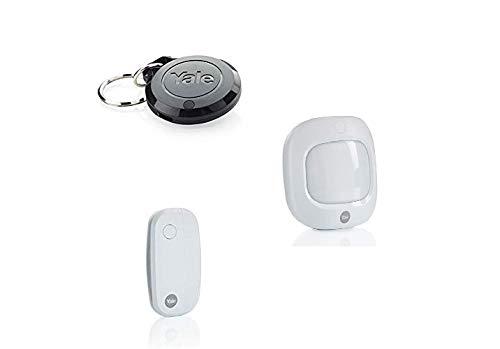 Yale Smart Living Yale AC-KF - Sync Alarm Fernbedienung + AC-DC - Sync Alarm Tür- / Fensterkontakt + AC-PETPIR - Sync...
