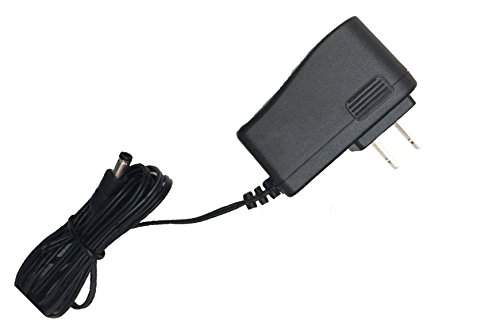 Generic Compatible Replacement AC Adapter Charger For Netgear Westell 7550 AT&T DSL Modem Router Power Cord Charger