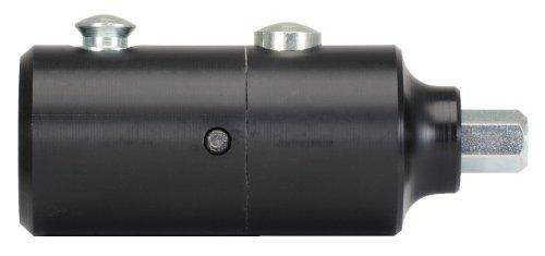 KS Tools 116.2060 Montagewerkzeug für Abflussventile, 92mm