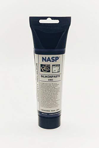 NASP Tauchen Silikon Fett Ventil Gummi O-Ring Dichtungen Dive 150gr