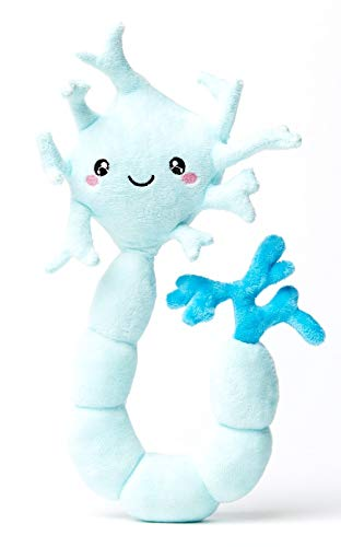 Neuron Plush