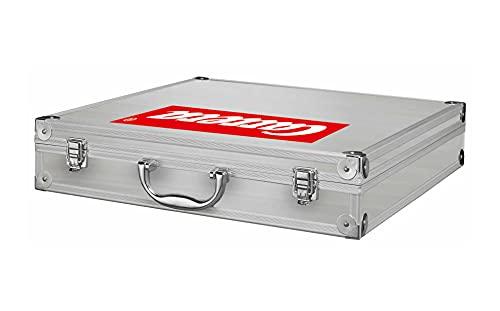 Carrera 20070461 Aluminium Koffer
