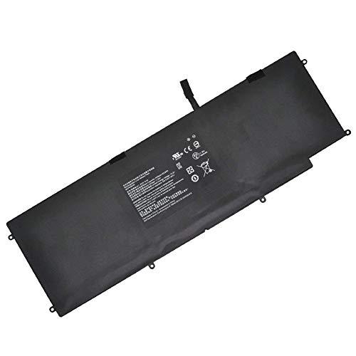 XITAIAN 11.55V 53.6Wh 4640mAh RC30-0196 3ICP4/92/80 Repuesto Batería para Razer Blade Stealth 2016 v2 i7-7500U