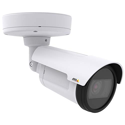 Axis P1435-LE 22MM IP Interior y exterior Bullet Color blanco -...