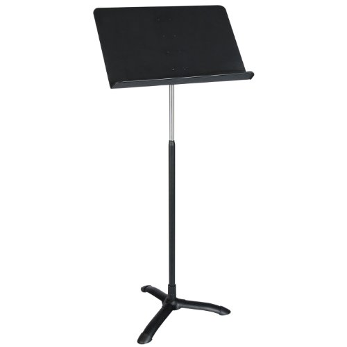 Talent MUS-3 Heavy Duty Steel Fixed Base Music Stand