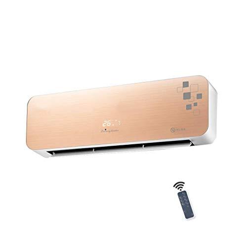 Heizlüfter, Calefacción doméstica, aire acondicionado, calefactor de pared, ahorro de energía y ahorro de energía