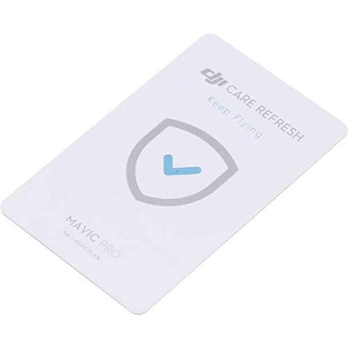 DJI Care Refresh Extra Versicherung für die DJI Mavic Air und Combo Drohnen, Zusatzversicherung, Versicherungspaket für DJI-Drohnen, zusätzliche DrohnenVIP Serviceplan, einfache Aktivierung 1 Stk