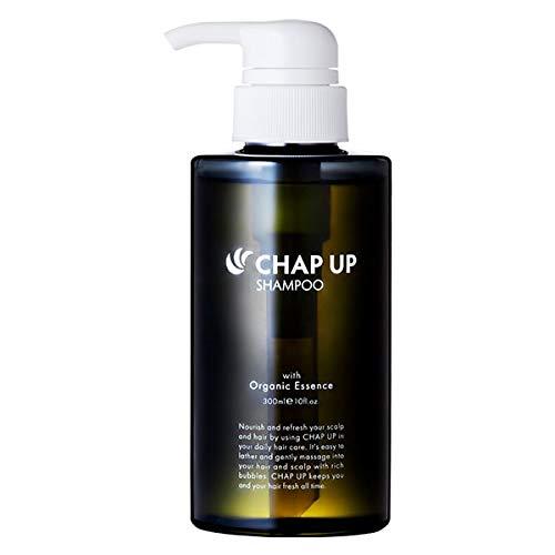 チャップアップ(CHAP UP)シャンプー