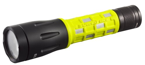 SureFire G2D Fire Rescue Variable-Output LED...