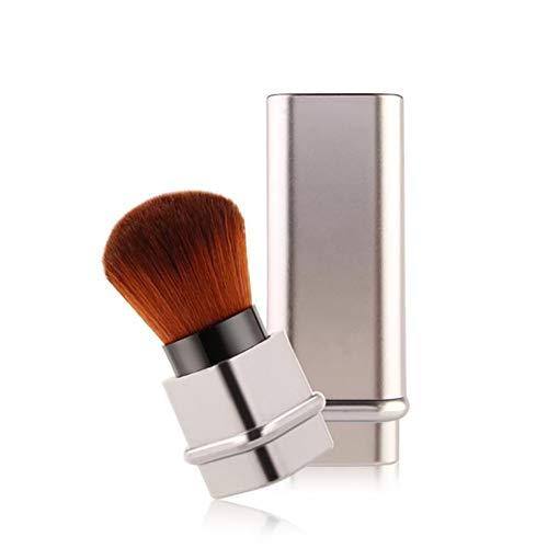 Schimer Make Up Pinceaux rétractables Pinceau de Maquillage Pinceau à paupières Pinceau pour Le Visage Eyeliner Cosmétique Kabuki Foundation Blush