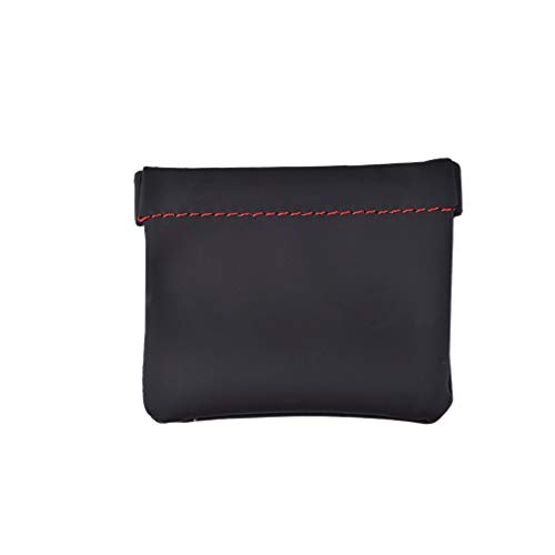 Heallily Headphone Carrying Pouch Earphone Storage Case Bag Hearing Aid Pouch for Travel Outdoor