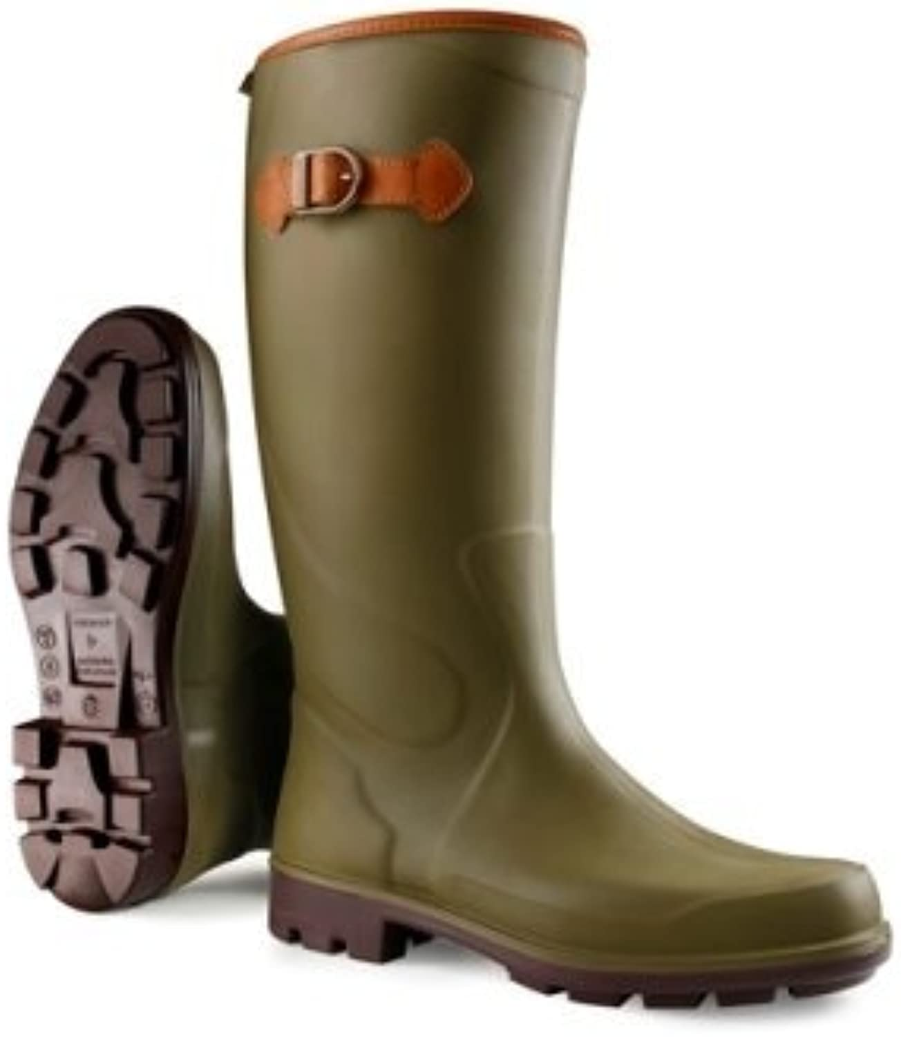 Dunlop  Purofort Islay Wellington Boots x Size 7 (41)