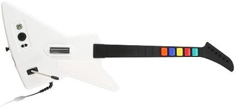 Guitar Hero X-Plorer Wired Guitar Controller (Xbox 360)