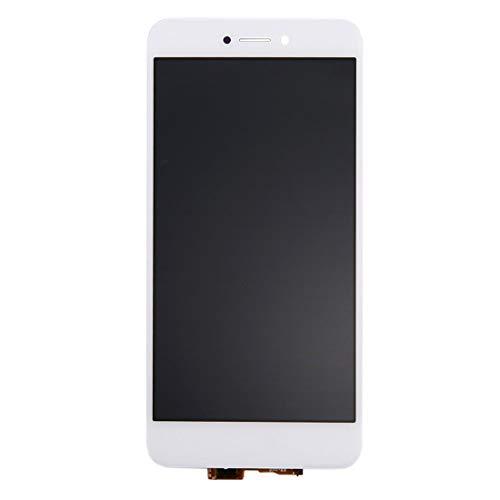 YuYue Pantalla táctil digitalizadora + ensamblaje de la Pantalla LCD para Huawei P8 Lite (2017) 5.2