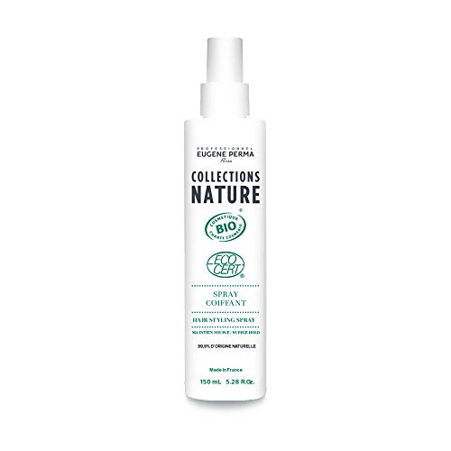 Eugene Perma Professionnel - Spray Coiffant Bio 150ml Collections Nature Eugene Perma Professionnel