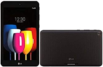 LG GPad X2 8.0 Plus V530 32 GB Tablet, Black WiFi T-Mobile (Refurbshed)