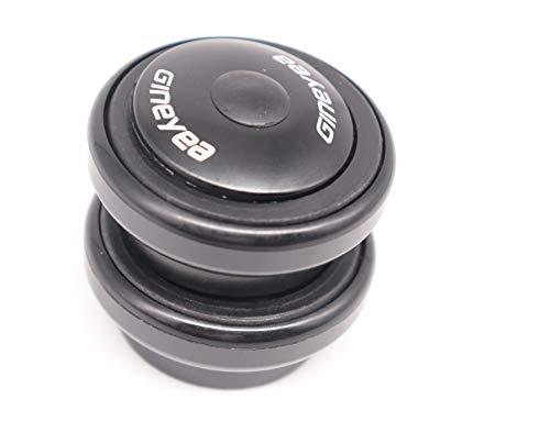 CarbonEnmy Steuersatz Headset kugellager Steuerlager A-Head Set 1 1/8 34mm außenliegenden Steuersatz