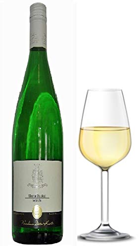 Weinhaus Dieter Kuntz Morio Muskat 2018 lieblich (3x1,0l)