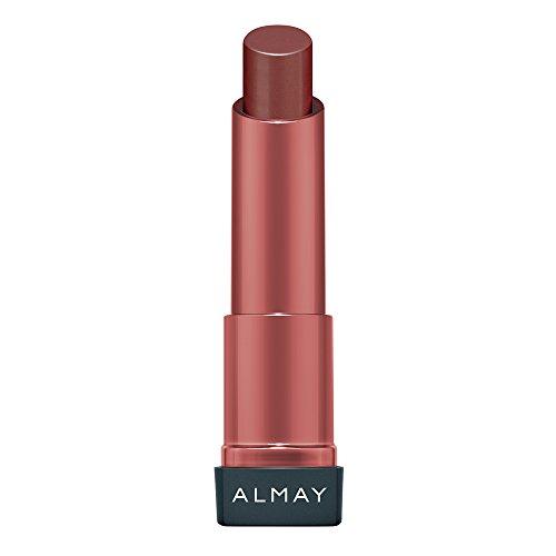 Almay Smart Shade Butter Kiss Lipstick, Nude-Medium