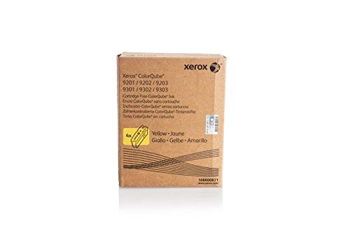 Xerox ColorQube 9202 - Original Xerox 108R00831 - Solid Yellow Ink Cartridge