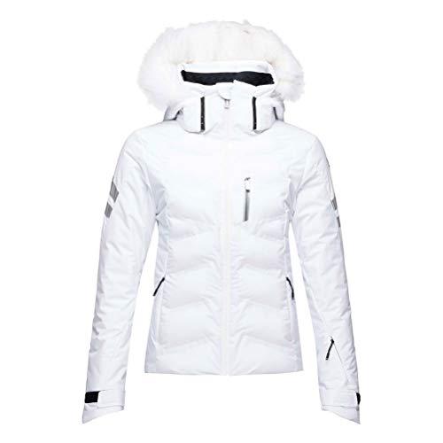 Rossignol Depart Skijacke, Damen XXXL weiß