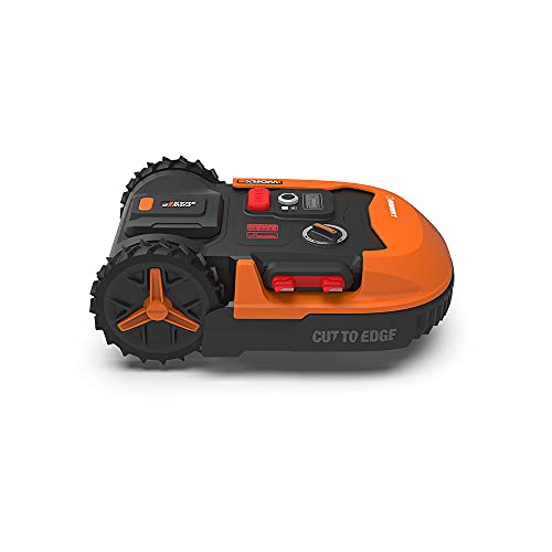WORX Landroid L1000 WR147E Functions