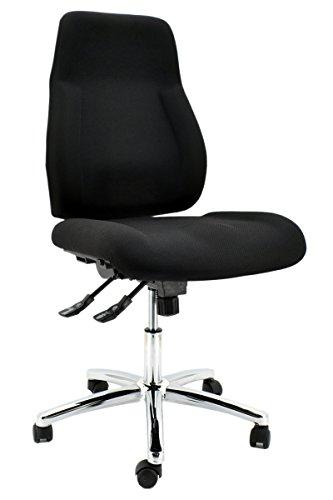 Preisvergleich Produktbild Topstar Drehstuhl Point 91 schwarz