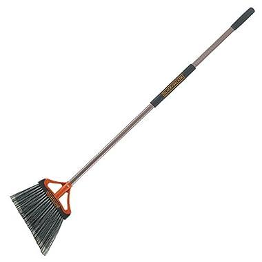 BLACK+DECKER 261019 Angle Broom