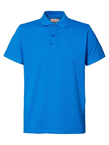 Petrol Industries Farbiges Poloshirt