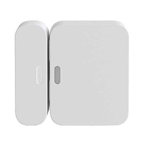 SimpliSafe Entry Sensor - Window and Door Protection - Compatible with The Home Security System (New Gen)