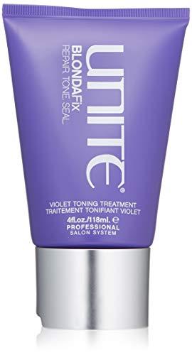 UNITE Hair BlondaFix Treatment Mask, 4 Fl Oz