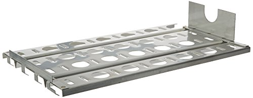 Music City Metals 92571 Stainless Steel Heat Plate Replacement for Gas Grill Model Lynx L27