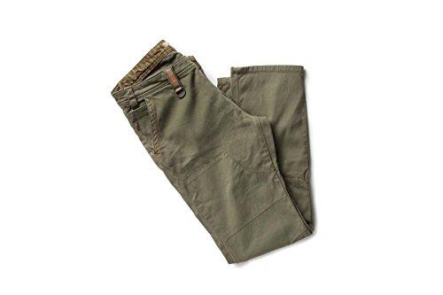 Dike 91222200 Pantalone, Mastice, XXL