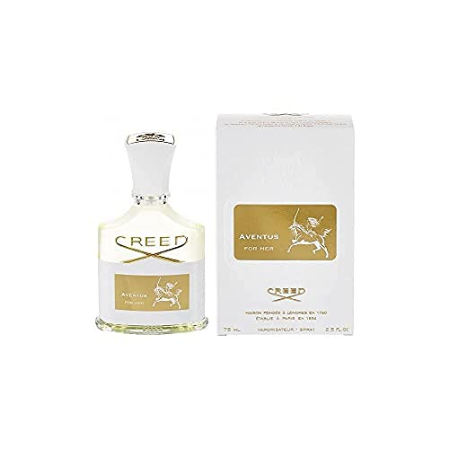 100% auténtico Creed Aventus For Her EDP 75 ml + 3 muestras de nicho gratis