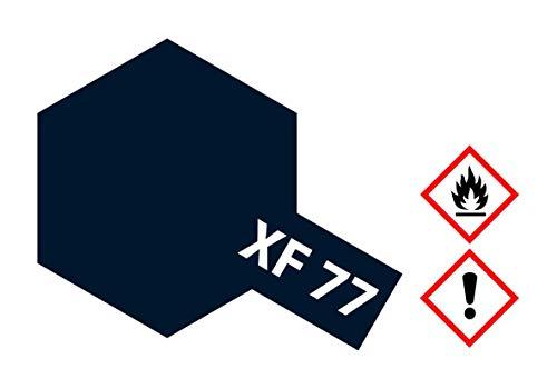 Tamiya Acrylic XF77 Gris Sasebo Ars.Matt 10ml