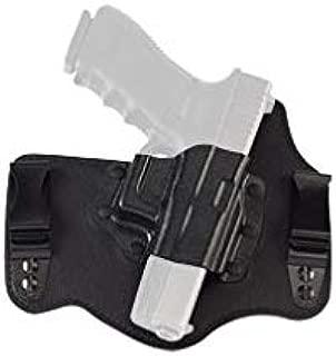 Galco KingTuk IWB Holster for Glock 43, RH, Black - KT800B