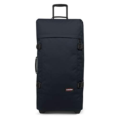 Eastpak Tranverz L Suitcase, 79 cm, 121 L, Blue (Cloud Navy)