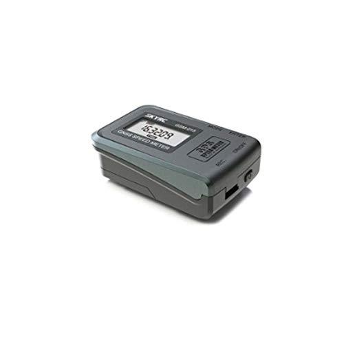 SKYRC GPS Speedometer Altimeter, Newest Version, RC Car, Plane, Quadcopter, GSM-015