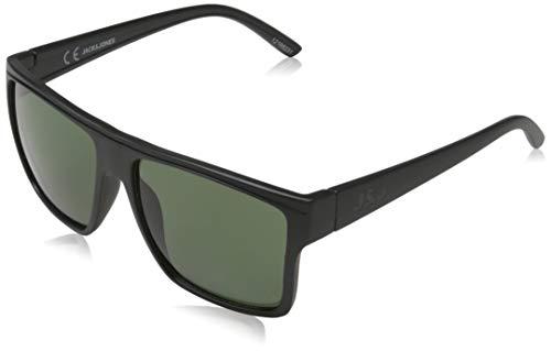 Jack & Jones JACMAVERICK Sunglasses Noos Gafas, Dark Grey, One Size para Hombre