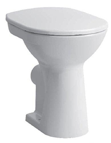 Laufen Pro Stand-WC Tiefspüler hohe Ausführung