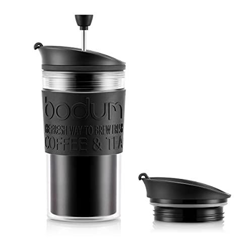Bodum 11102-01S Mug à Piston Isotherme