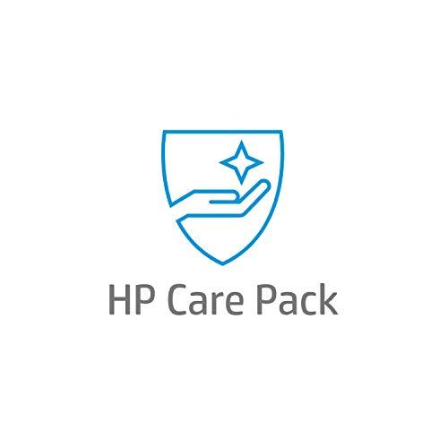 HP eCarePack 5 Jahre nächster Arbeitstag + DMR ColorLaserJet M551 Support