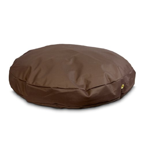 Snoozer Waterproof Round Pet Bed