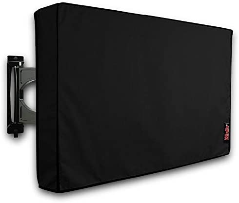 Best Outdoor Waterproof and Weatherproof TV Cover for 50 inches TV