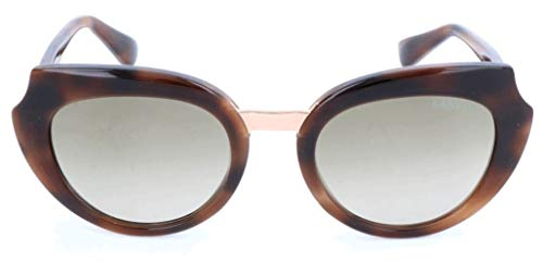 Lavin Lanvin Sonnenbrille SLN717M 9AJX 50 21 140 Gafas de sol, Marrón (Braun), 50.0 para Mujer
