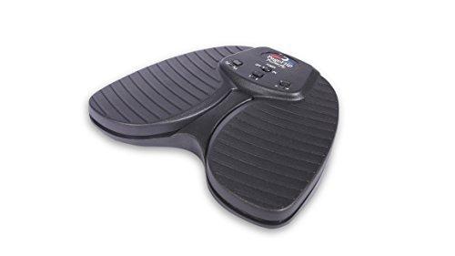 PAGEFLIP Butterfly Bluetooth Pedal zum Umblättern
