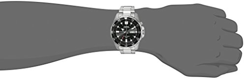 Casio watches Casio Men's MTD-1079D-1AVCF Super Illuminator Diver Analog Display Quartz Silver