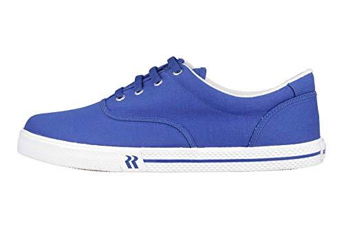 ROMIKA Soling 38, Chaussures Bateau Mixte Adulte, Bleu (Royal 510), 49 EU