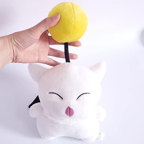 Anime Final Final Fantasy Moogress Jouets Peluche Soft Peluche Poupée de dessin animé 20cm